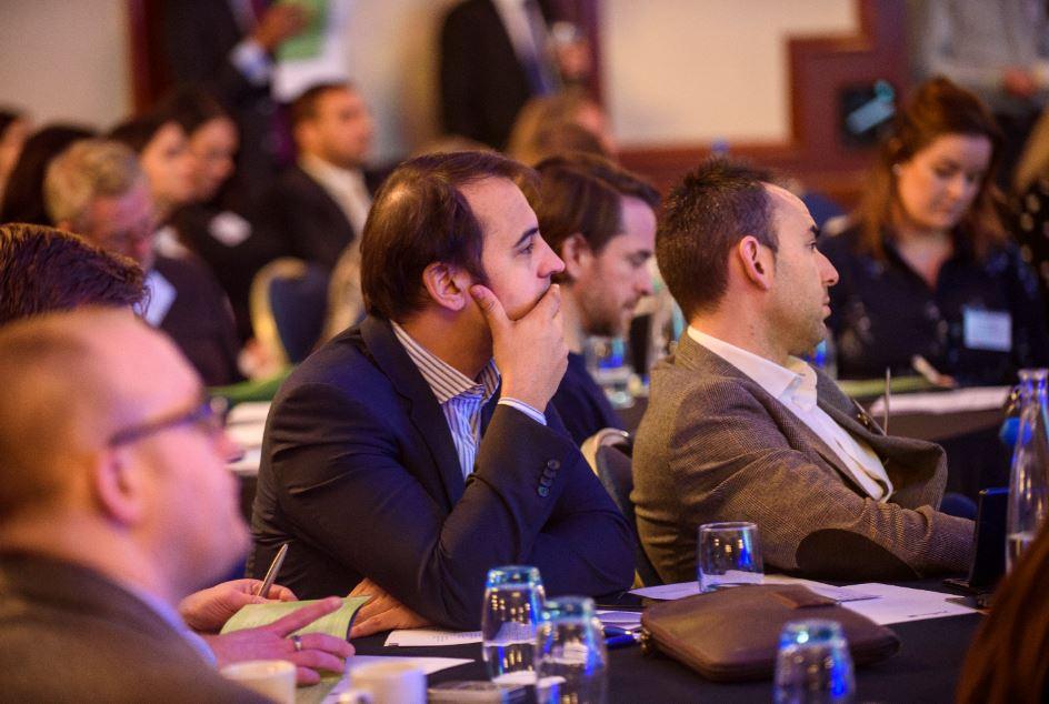 Fernando in Audience.JPG