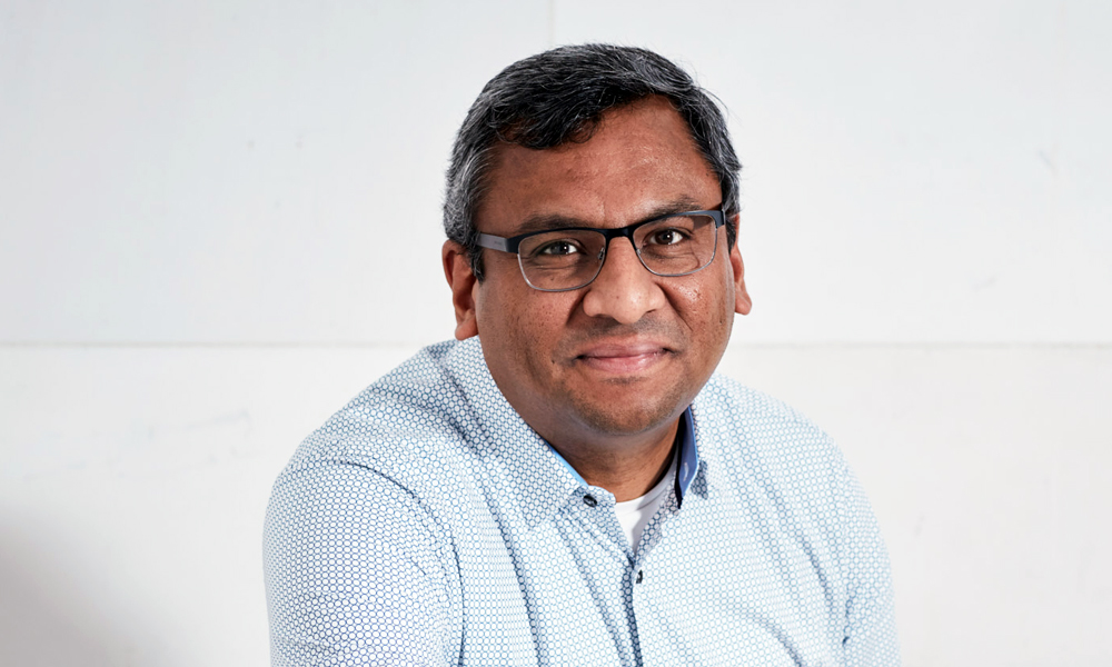 Dr Ram Ramamoorthy  VP Prediction & Motion Planning  Research leader in prediction and motion planning. On faculty at the University of Edinburgh. PhD in Robotics.