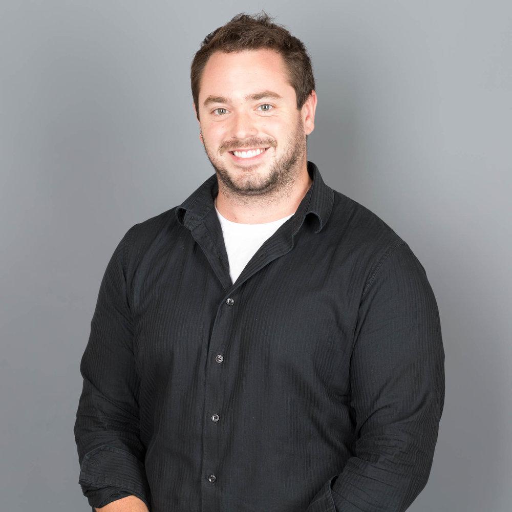 Corey LeBlanc
