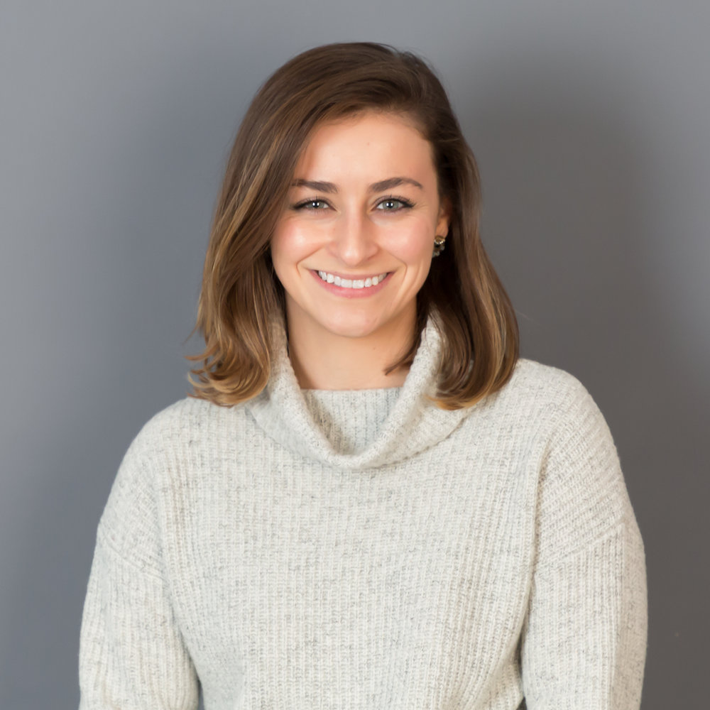 Megan Gallahue