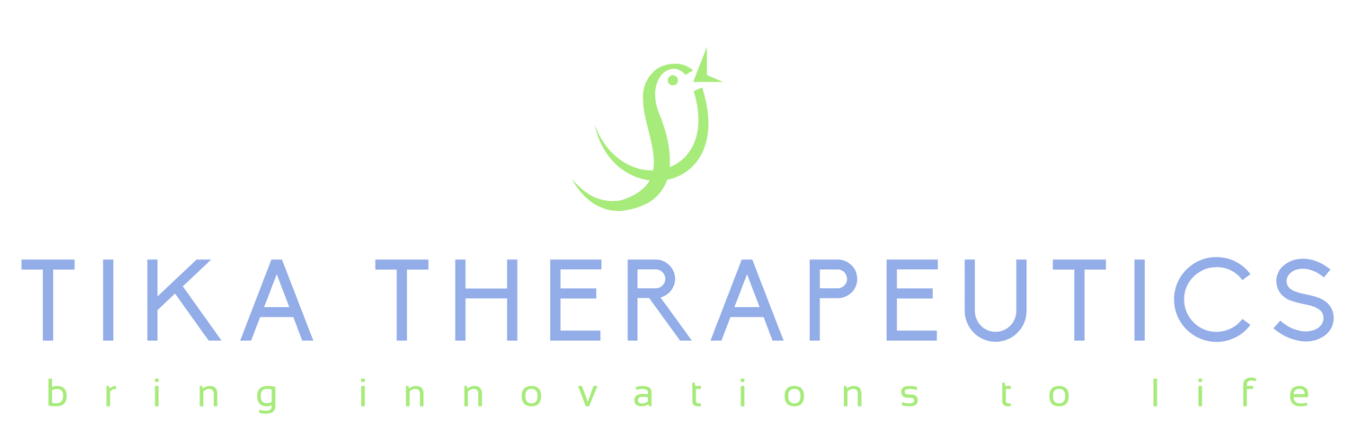 Tika Therapeutics Inc