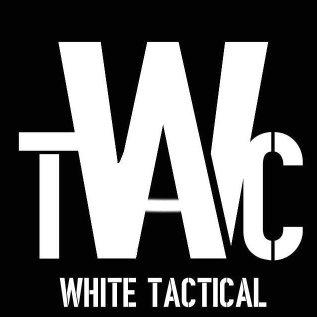 WHITE TACTICAL