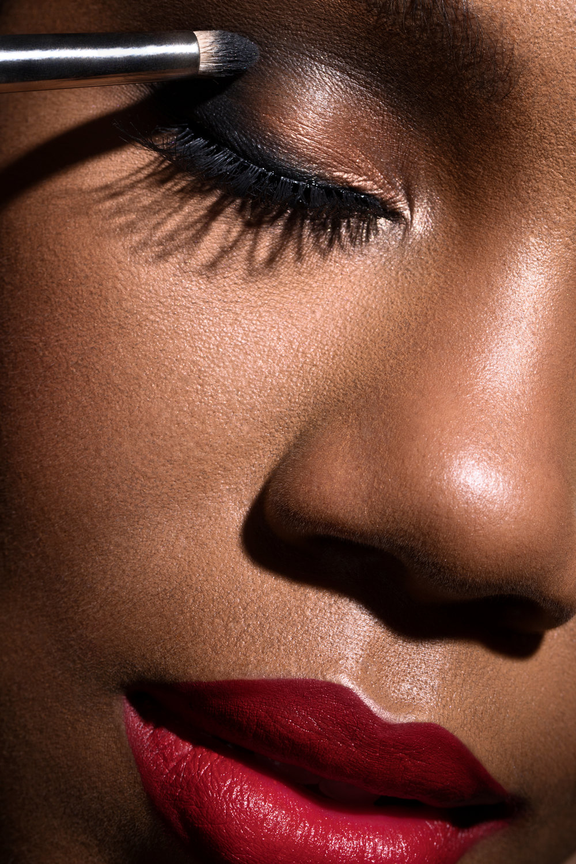 Cyndi O - Makeup Artist