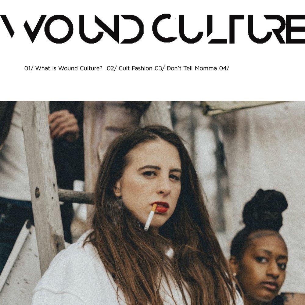 Wound Culture Magazine