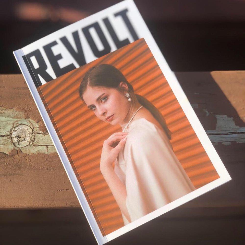 Revolt Vol One