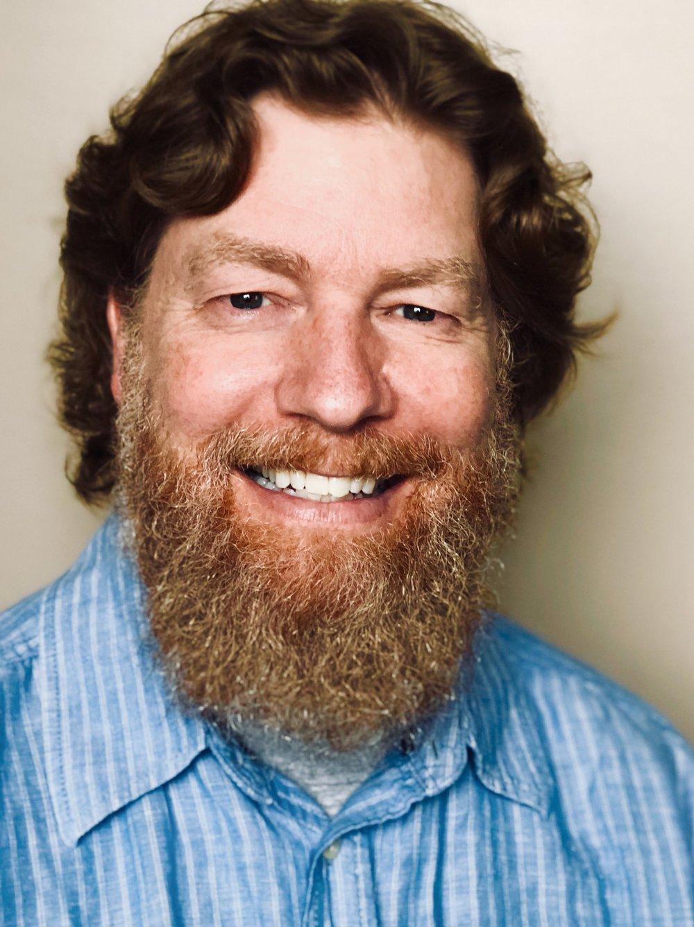 Randy Ward  LMSW, Psychotherapist