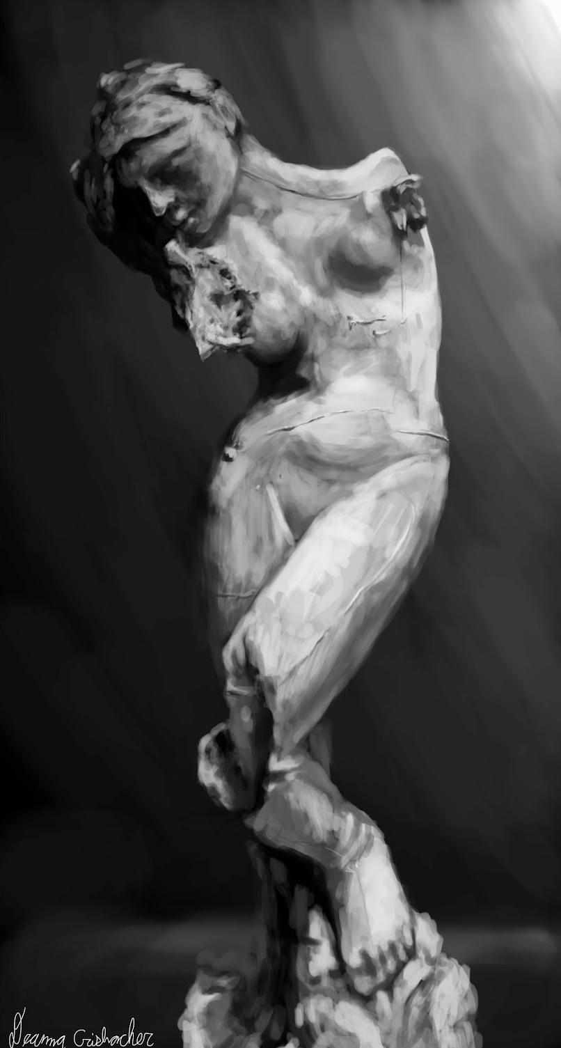 Sculpture Study I