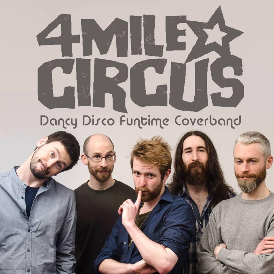 4 Mile Circus