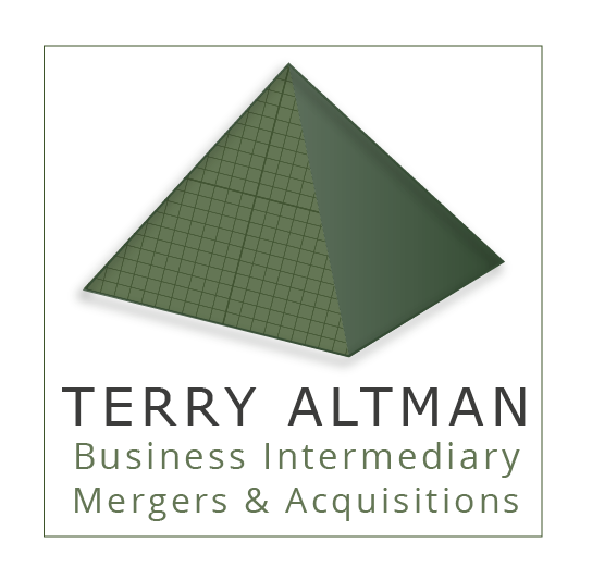 Terry Altman, Business Intermediary, Mergers & Acquisitions