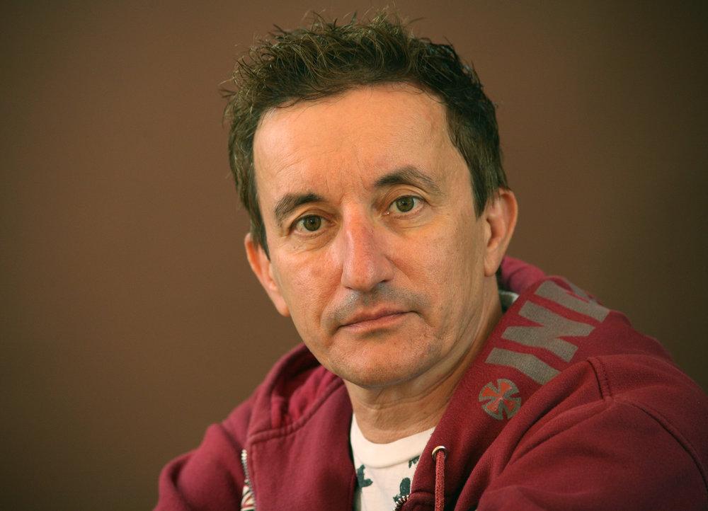 Brane Mozetić