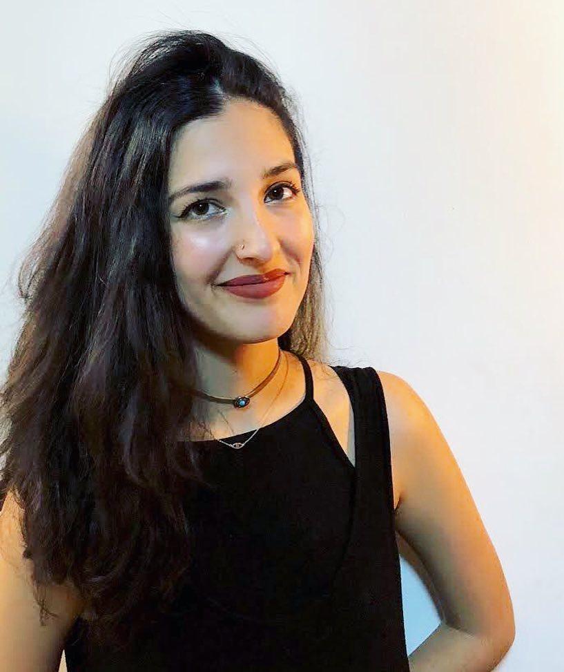 Sanaz Toossi,  writer of SHIVA347.