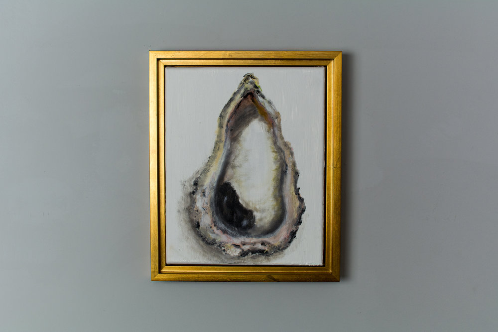 """Oysters"" (cont.)"