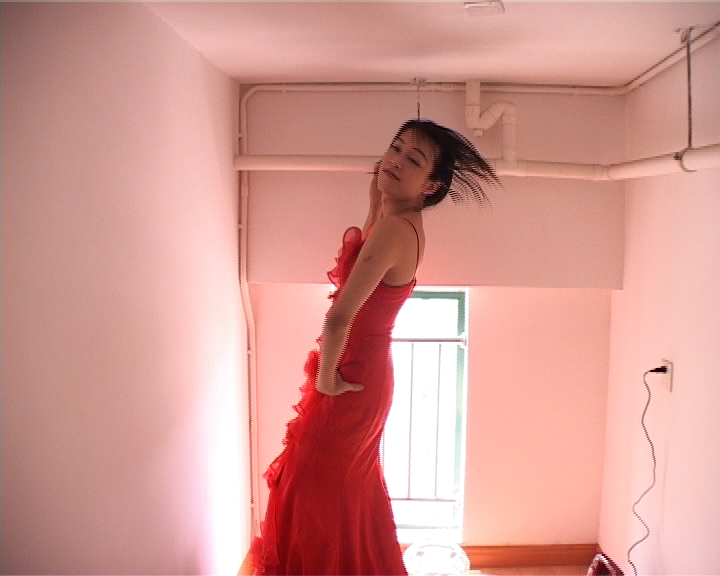 Our Love  (2005), video still, courtesy of the artist