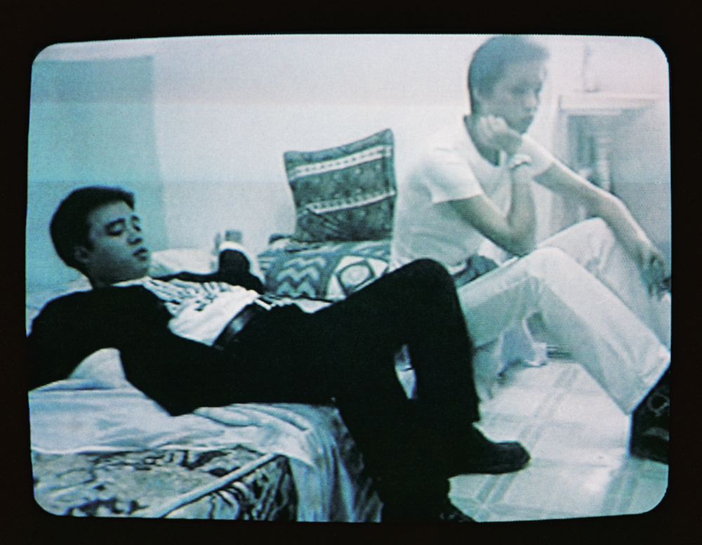 Memory About 3 P.M. 13/12/1997  (1997), video still, courtesy of the artist