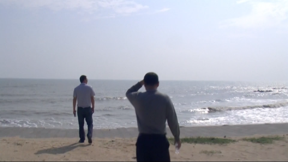 A Journey of Achievement  (2013), video still, courtesy of the artist