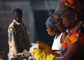 ghana - global mamas