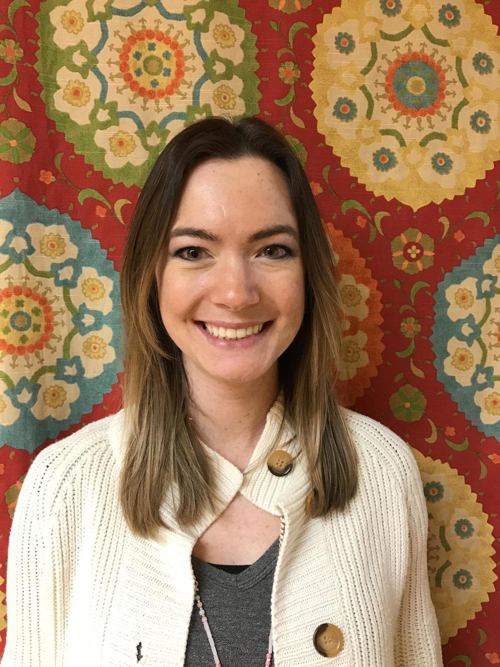 Kara Hackett