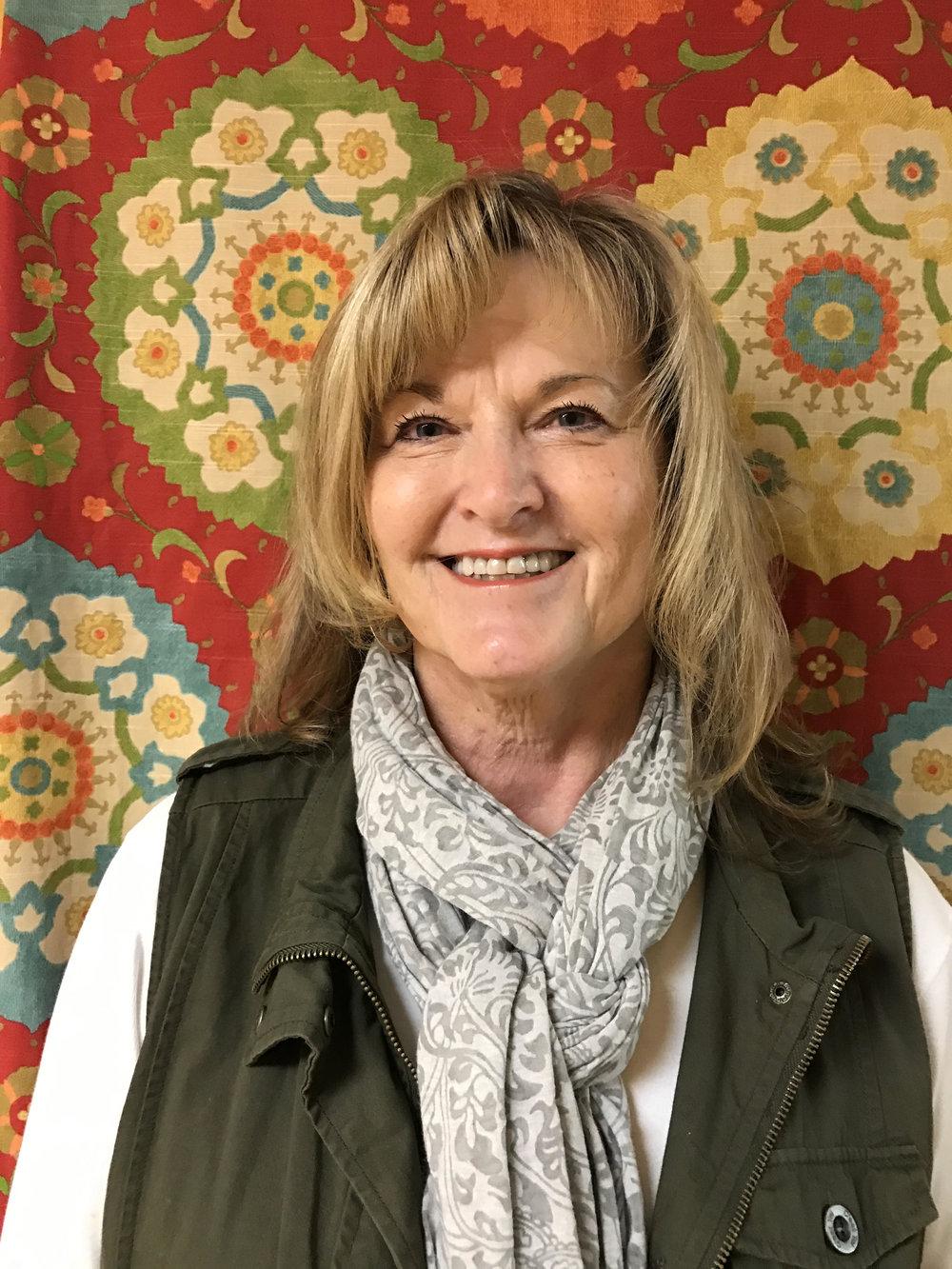 Margie Dougherty   Secretary