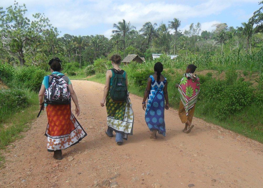 lorelei&women walking_KENYA.jpg