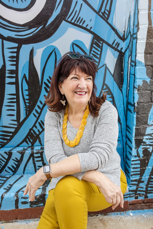 Lorelei Verlee   Executive Director and Founder