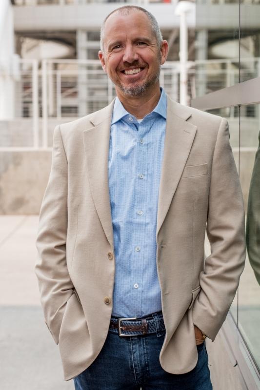 Steve Rogers - President