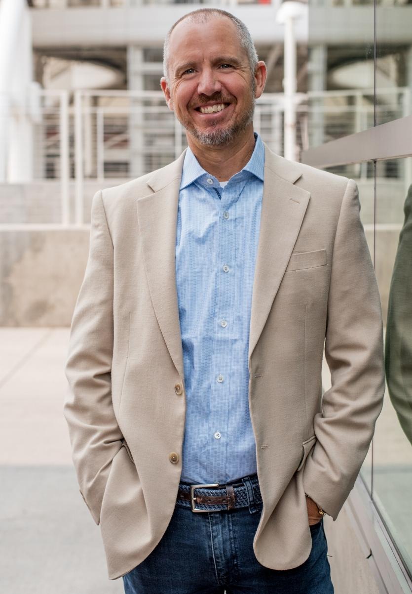 Steve Rogers, President