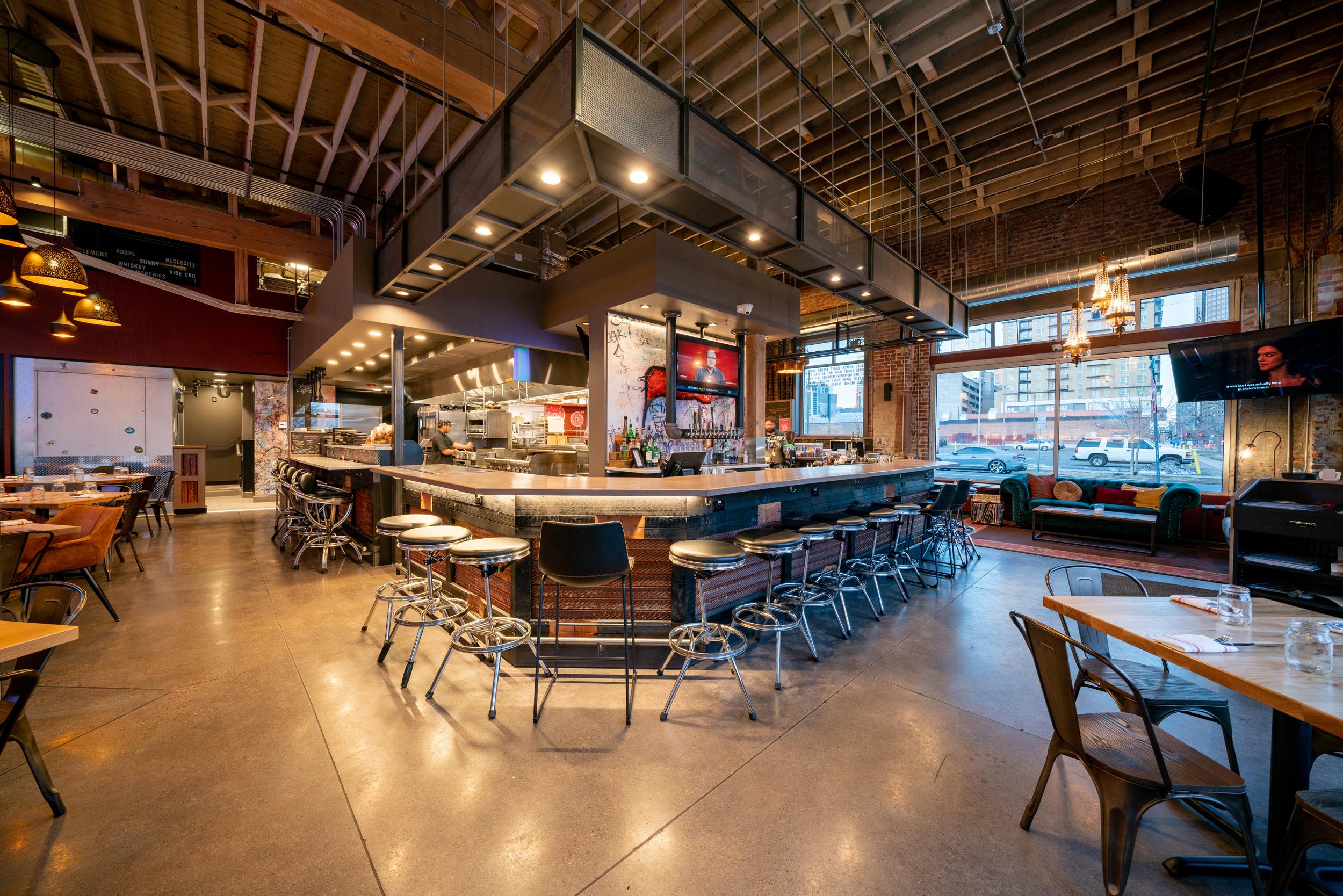 87df6ee5 Retail & Restaurants Construction   Design-build General Contractors ...