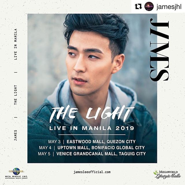 Congrats to @diymusicpr client @jamesjhl on his first tour to the Philippines! #TheLight #jameslee ・・・ #Repost I'm so excited about going to the Philippines for the first time!  I'm bringing my brotha @iamenik of #Fyke as well!  Are you coming out? Let me know what songs you want to hear in the comments!  #thelightep #JAMESTheLightMNL #manila #philippines #philippines🇵🇭