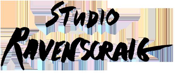 studio ravenscraig logo