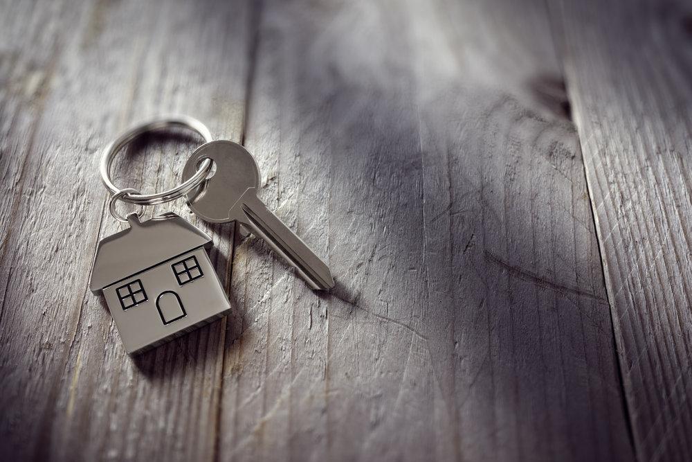 HOME FOR AWHILE -