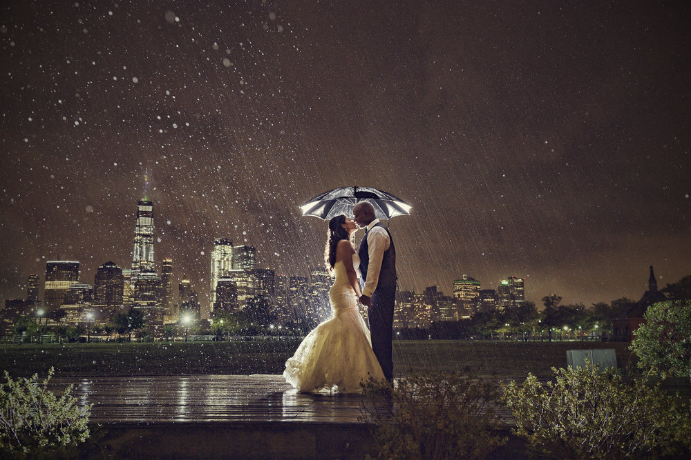 NEW YORK CITY WEDDINGS -