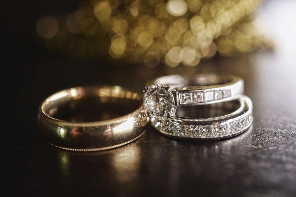 FULL WEDDINGS BY RICKY