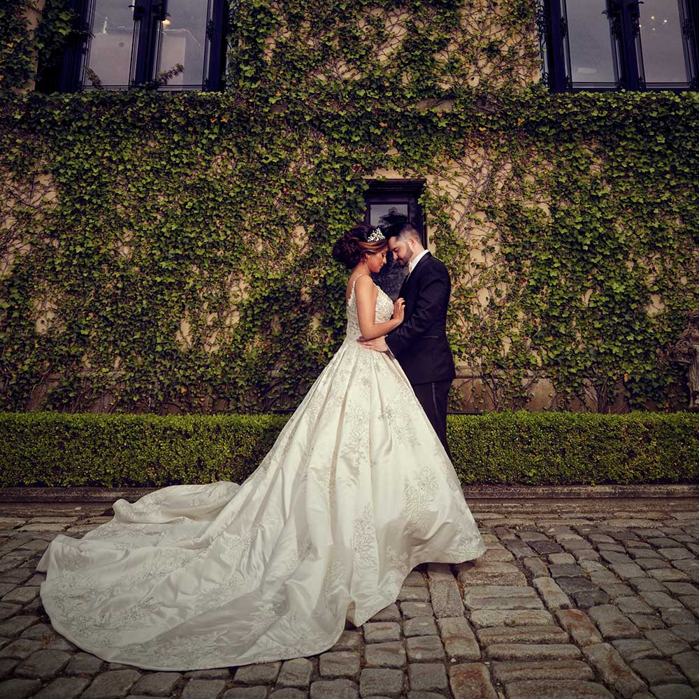 FULL WEDDINGS BY ANTHONY -