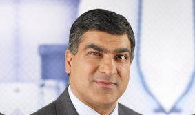 Rohit Khanna Joins Intabio's Board of Directors -