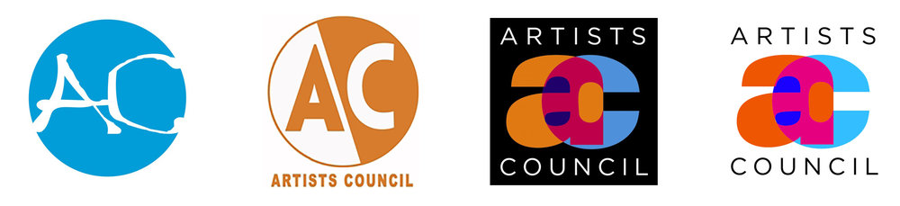 A Half Century of Art - Artists Council History. Take a moment to walk down memory lane.