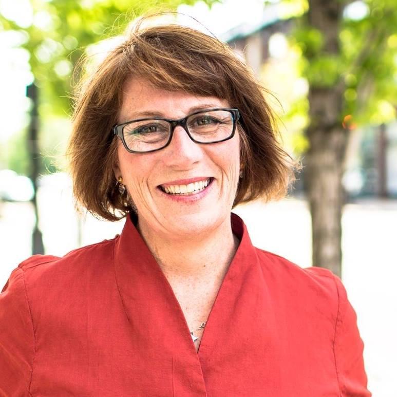 Erin Murphy, State Representative (64A)