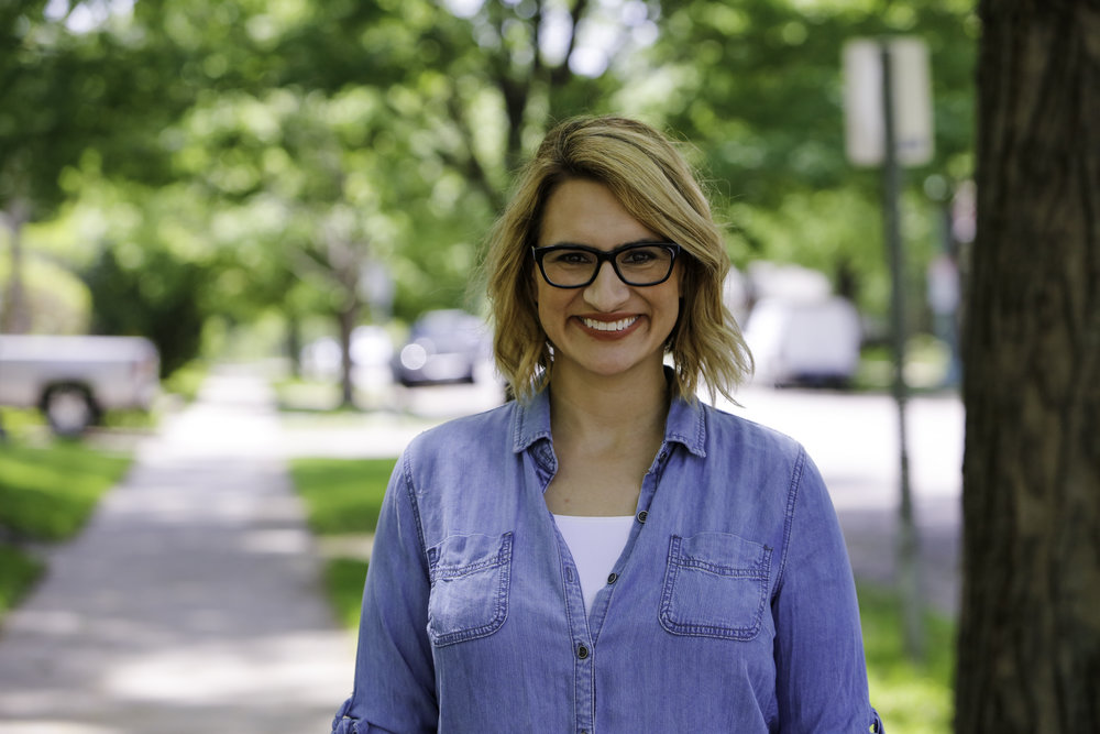 Peggy Flanagan, State Representative (46A)