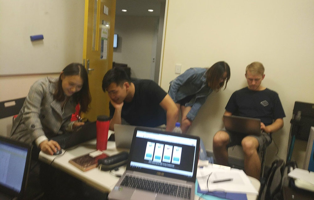 Committee Workhour