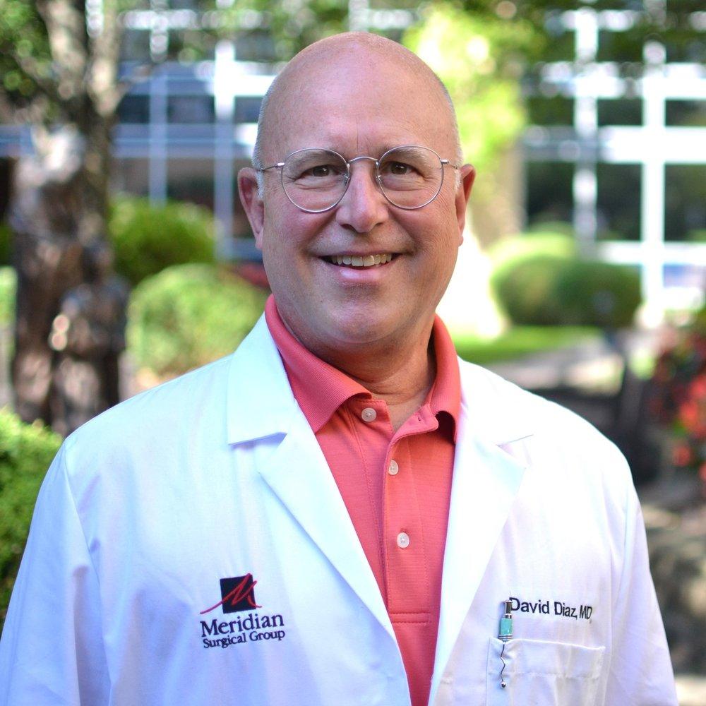David Diaz, MD, FASMBS