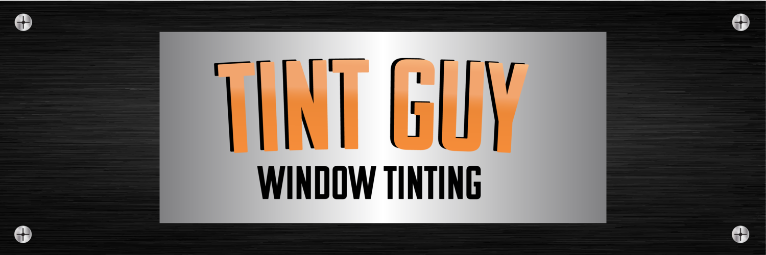 The Tint Guy