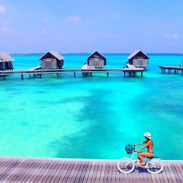 ||| Maldives @reneesomerfield |||