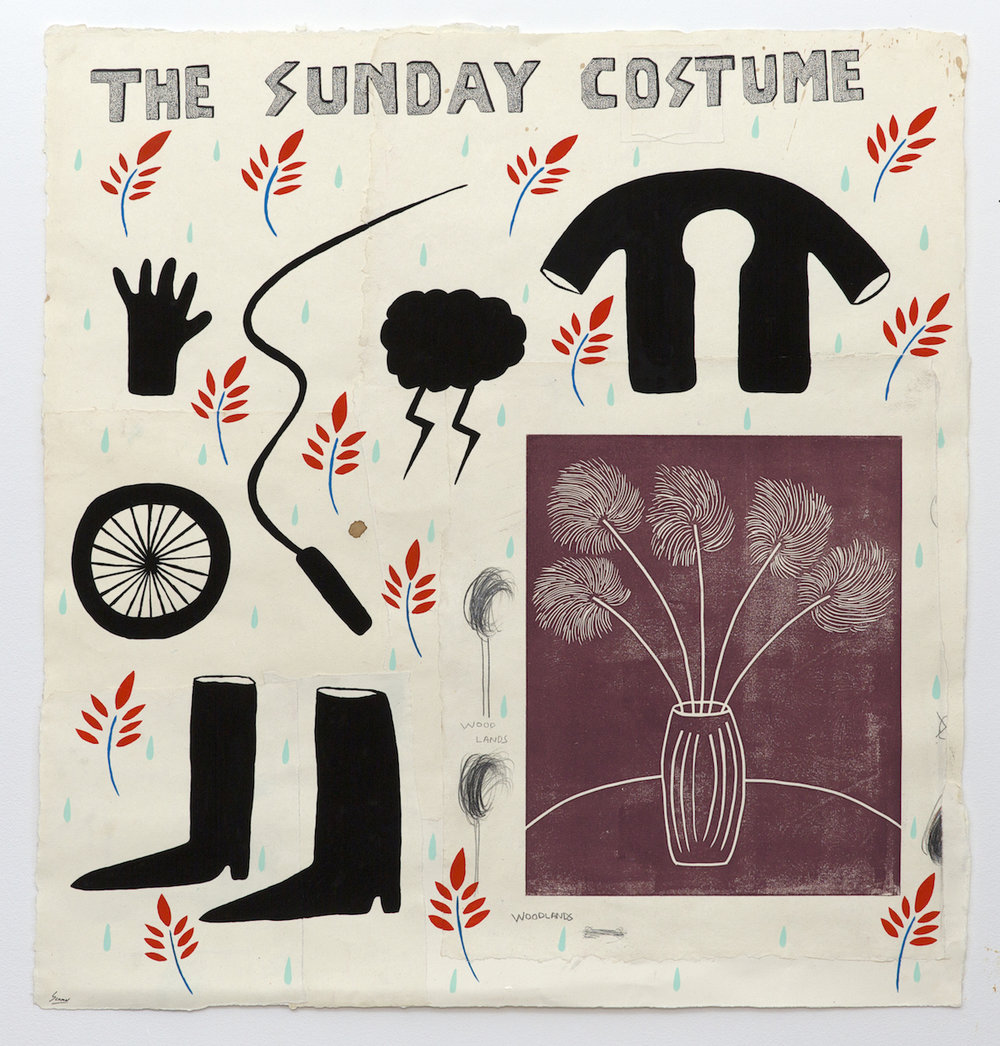 The Sunday Costume