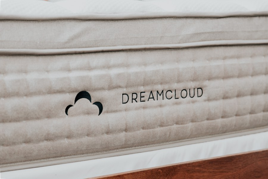 Dream Cloud Sleep Mattress - Kandis Marino Photography©_0005