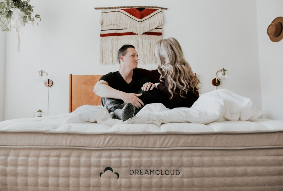 Dream Cloud Sleep Mattress - Kandis Marino Photography©_0018