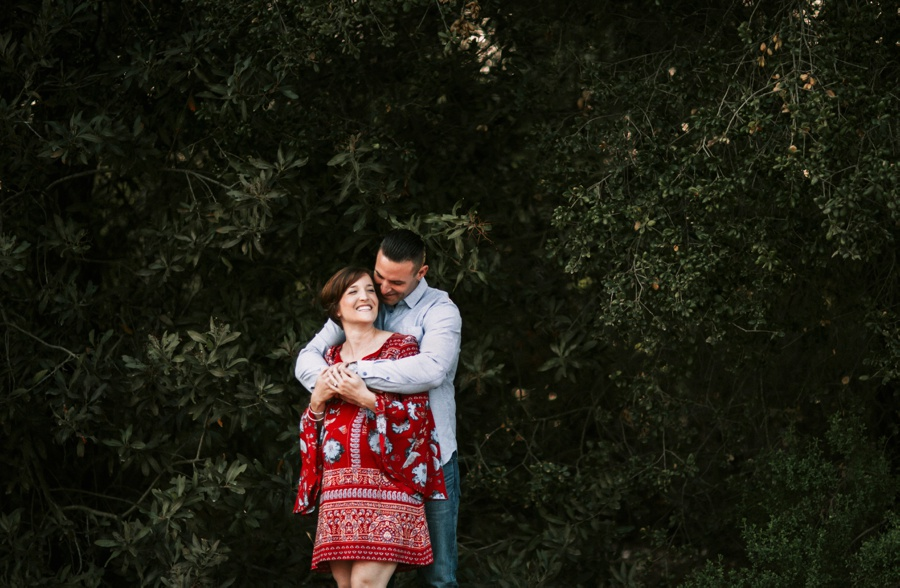 The Schaefers // Maternity Session- Kandis Marino Photography©