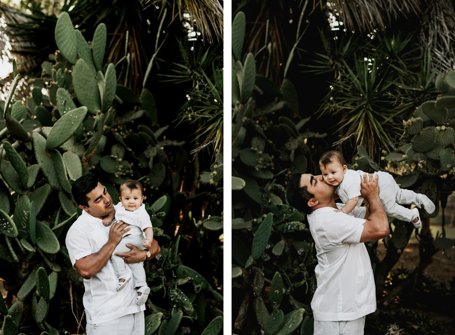 The Colón Family // Old Town San Diego-Kandis Marino Photography©