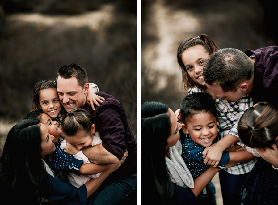 Travis + Christina's Family- Kandis Marino Photography©