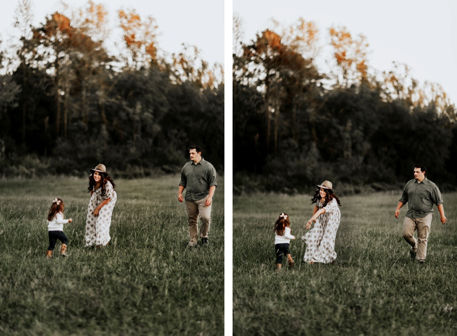 The Marino Family // North Carolina - Kandis Marino Photography©
