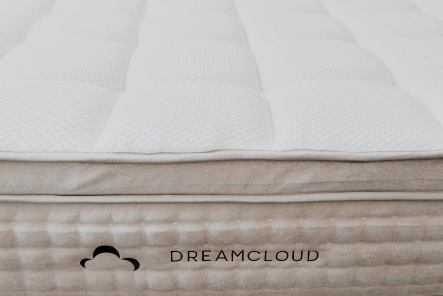 Dream Cloud Sleep Mattress - Kandis Marino Photography©_0007