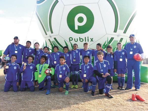 Eatonton Messenger | Putnam Impact Soccer Club